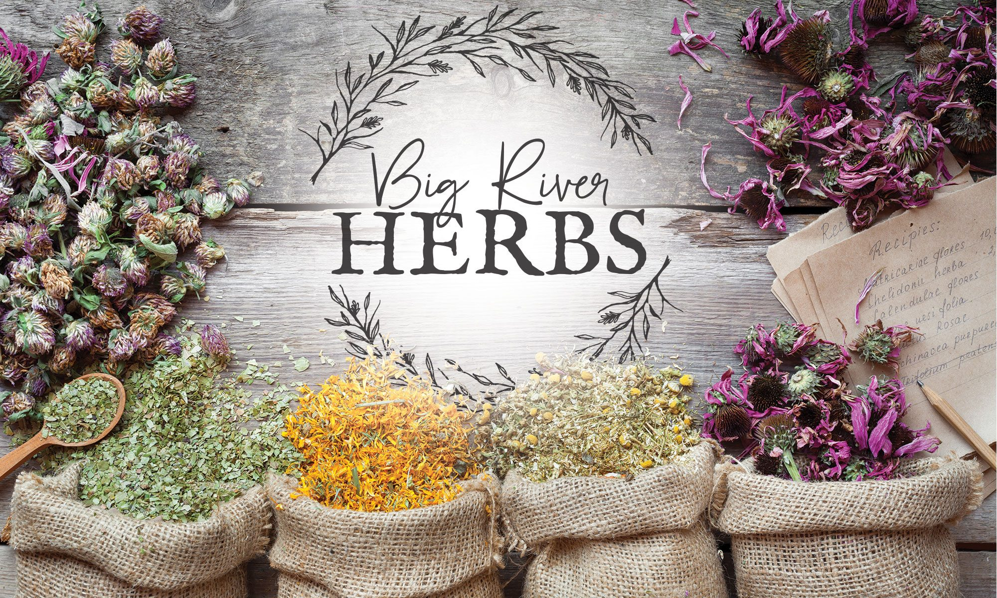 Big River Herbs